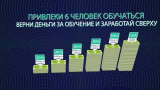 Партнёрская программа ИНТехнО