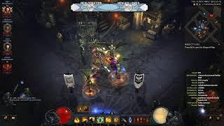 [Diablo III Live] หาปีกทั้งไลฟ์อะวันนี้ ไม่เจอไม่ปิดไลฟ์ด้วยอะ