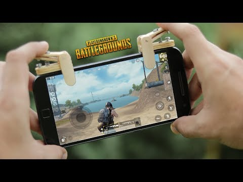 How to Make PUBG Trigger at Home