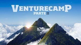 ACAMPANDO NA RAÇA! Bushcraft, Sobrevivencialismo e Camping Pt. 2 - VentureShop