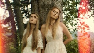 The Cedar Sisters - Wait (Official Music Video)