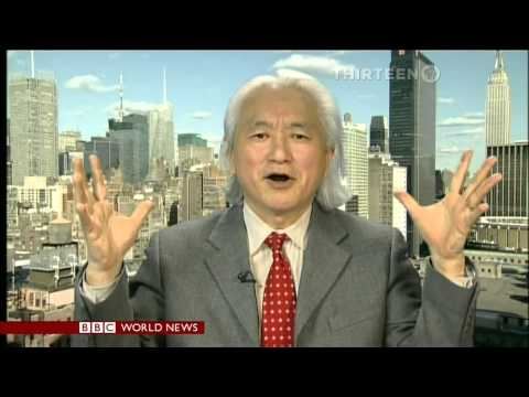 Scientists Confirm Higgs Boson Discovery - Michio Kaku