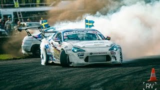 DRIFT LIKE THERE IS NO TOMMOROW (ALLSTARS RIGA 2015)