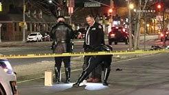 Fatal Hit & Run Linden Blvd, East New York