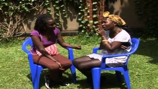 Repeat youtube video Kansiime Anne can Forgive but not forget on MiniBuzz
