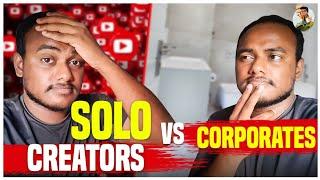 Solo vs Corporate | Tamil Trekker