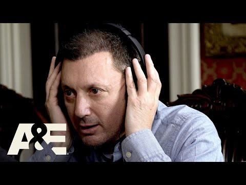 Ghost Hunters: Ghost Of Mother's Voice Caught On Tape (Season 1) | A&E