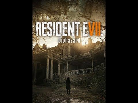 Resident Evil 7 error fatal application exit FIX (CRACK)  $H3!kh X