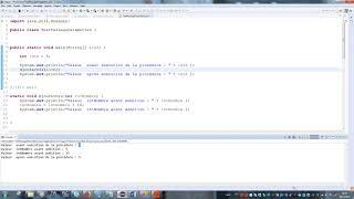 Passage de paramètres par valeur Java 1