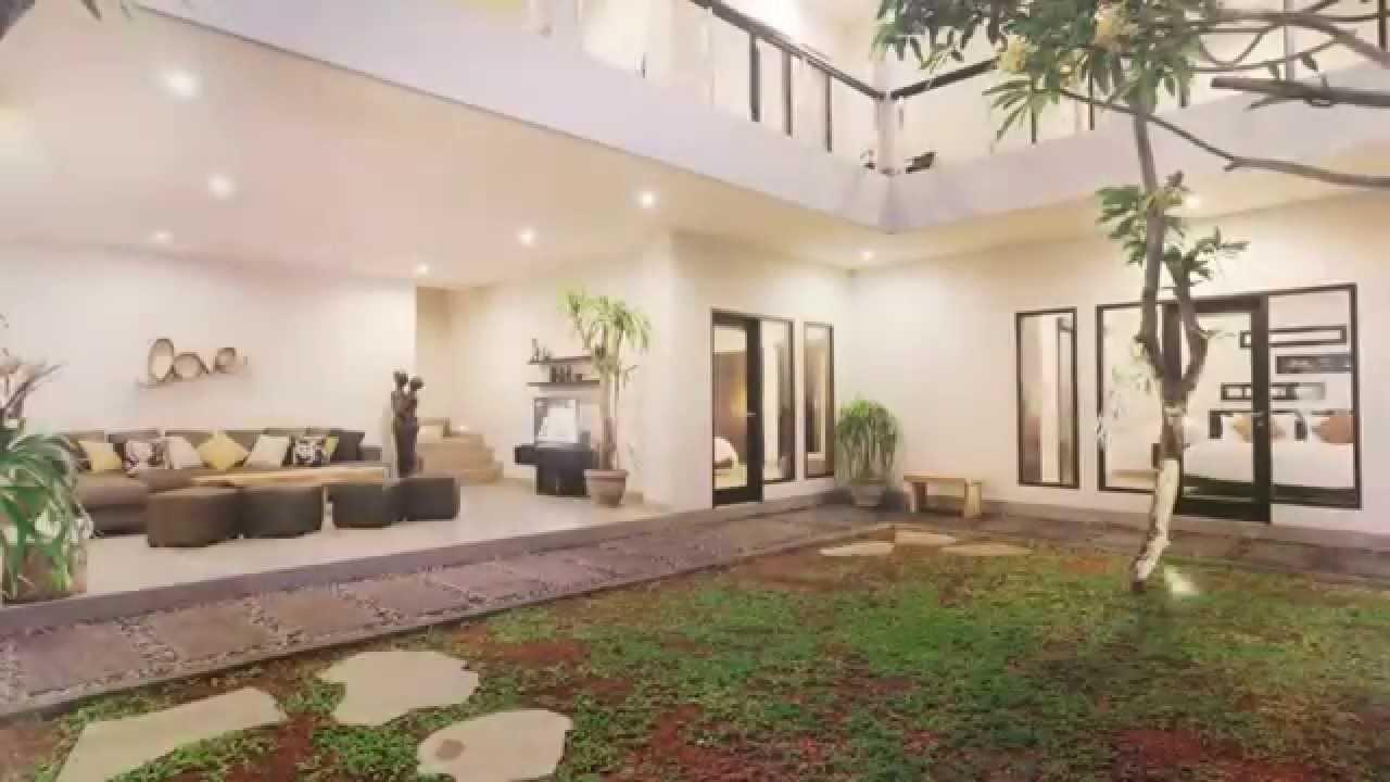 Legian villa lamunan 5 6 bedroom beach side escape leans for 6 bedroom villa seminyak
