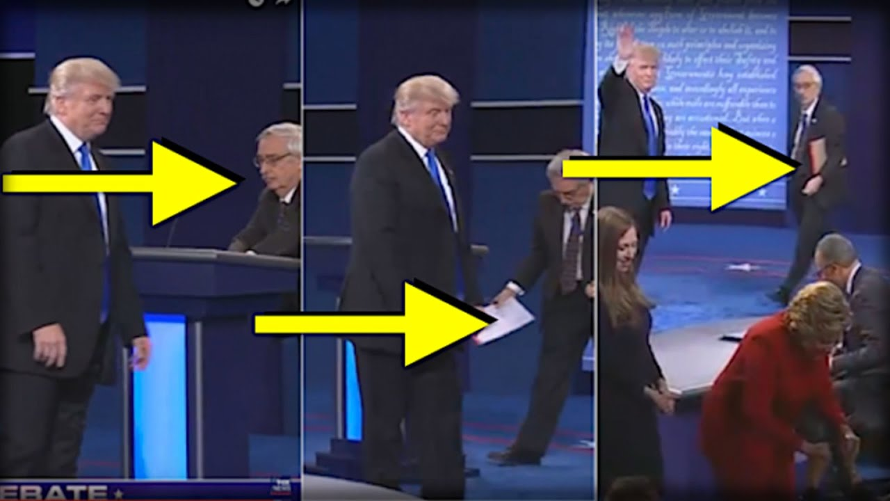 Image result for pictures of 'Rigged' Debates