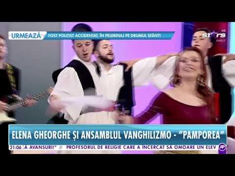Elena Gheorghe -