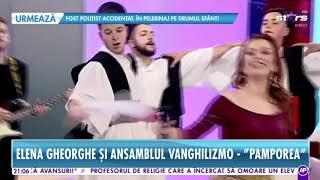 Elena Gheorghe - Pamporea