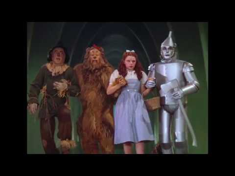 Il Mago di Oz - Trailer ITA (Il Cinema Ritrovato al cinema)