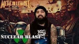 METAL ALLEGIANCE – Mike Portnoy Pre-order (OFFICIAL TRAILER)