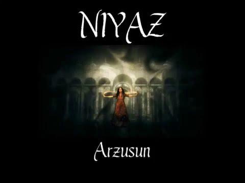 Niyaz - Arzusun(Yearning)