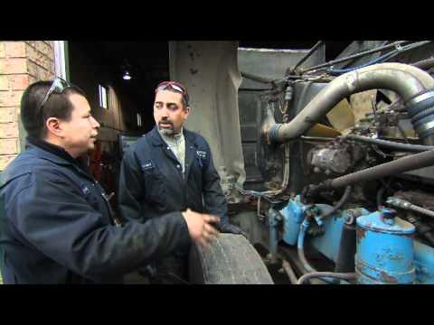 About Trades - Truck & Coach Technician Apprentice