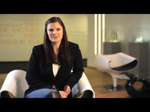 Praktikanten bei Continental: Christina Seiler