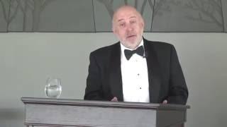 Speaking Tip #37 - Wedding Tip 2 - THE TOAST