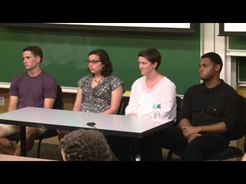 The Social Change Semester at Carnegie Mellon University
