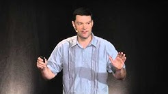 When Trying to Solve Problems Does Not Solve Problems: Rev. Bill Stanfield at TEDxCharleston