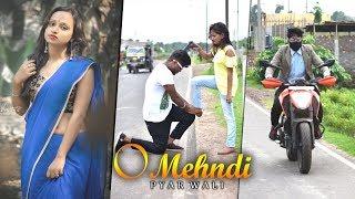 Download lagu O Mehndi Pyar Wali Hathon Pe Lagaogi | Aman Sharma - Cover | Dil Tod Ke Hasti Ho Mera | AGR Life