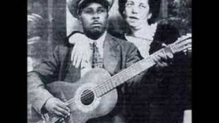 "Roots of Blues -- Blind Willie McTell ""My Baby Is Gone"""