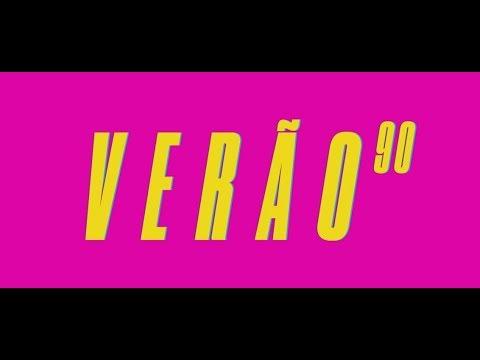 VERÃO 90 - 10 TRILHAS MUSICAIS DA NOVELA