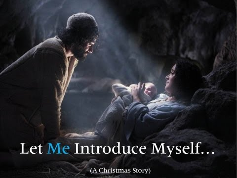 Let Me Introduce Myself (Christmas 2012) - Pastor Andre Mart