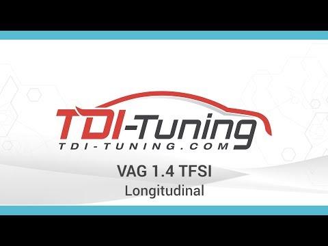 VAG 1.4 TFSI Longitudinal
