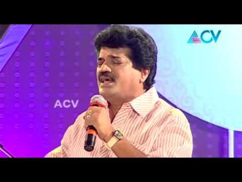 Sneha Ragam - MG Sreekumar Sings 'Swaminatha Paripalaya'