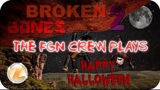 The FGN Crew Plays: Roblox - Broken Bones 2 (PC)