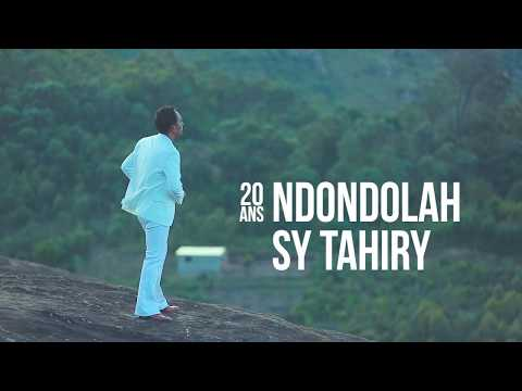 NDONDOLAH sy TAHIRY MEDLEY 20 ans By LABEL PICTURES