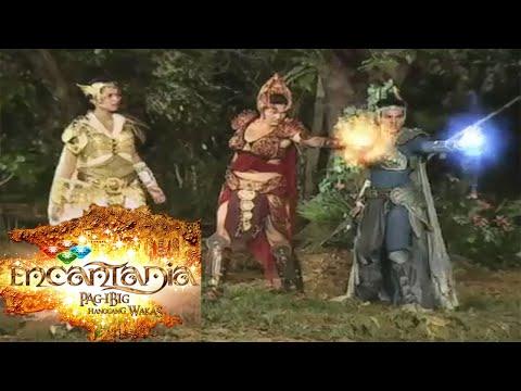 Encantadia: Pag-ibig Hanggang Wakas - Full Episode 32 - 동영상