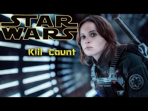 Rogue One:All Deaths