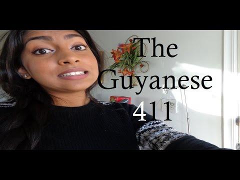 The Guyanese 411