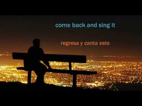 In my place - Coldplay /letra y traducción/