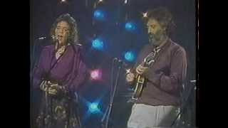 Rounder Allstars - Alison Krauss, Grisman, Tony Rice, JD Crowe - Bury Me Beneath The Weeping Willow