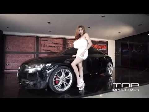 Audi TT audi tt .รถสปอร์ตมือสอง ออดี้มือสอง by TNP Used Cars  .รถสปอร์ตมือสอง