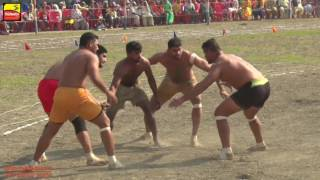 RATANPURA, NWABGANJ KABADDI CUP - 2016 || FULL HD || Part 5th ||