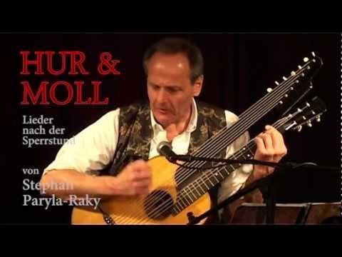 Stephan Paryla - Hur & Moll - Lieder Nach Der Sperrstund'