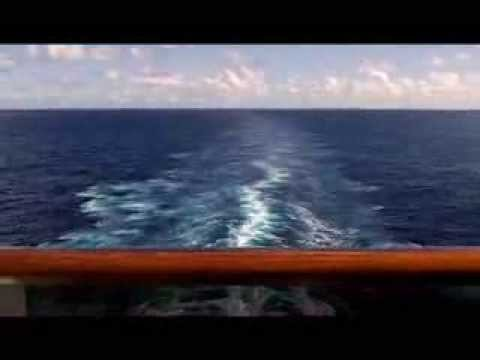Carnival Conquest Aft Extended Balcony Stateroom 8452
