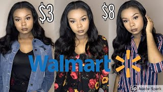 WALMART CLOTHING TRY ON HAUL 2019