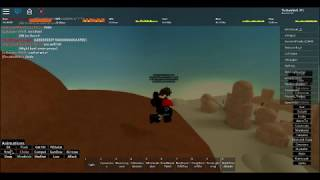 Roblox:SW FO [star wars rp goes wrong]*FACE PALM*