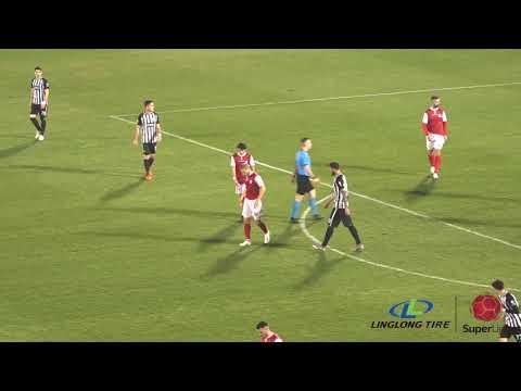 Partizan Napredak Goals And Highlights