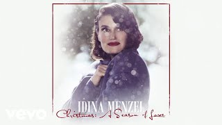 Idina Menzel - We Need A Little Christmas (Visualizer) YouTube Videos