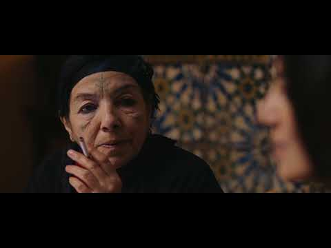 Razzia - Movie Trailer | France | Morocco | Belgium - 22nd IFFK