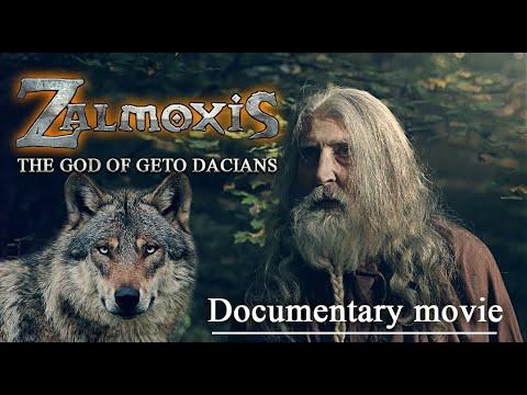 ZALMOXIS, The God