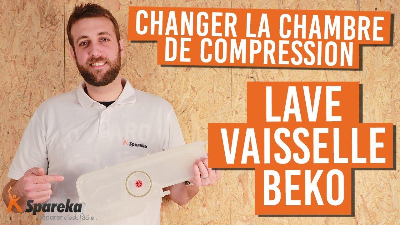 Nettoyer Lave Vaisselle Vinaigre comment changer la chambre de compression de votre lave vaisselle