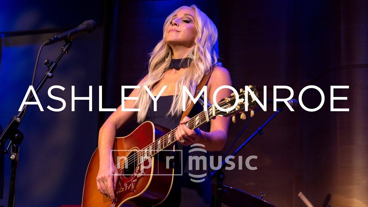 Ashley Monroe - Live Concert